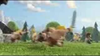 Película completa de Clash of Clans lol