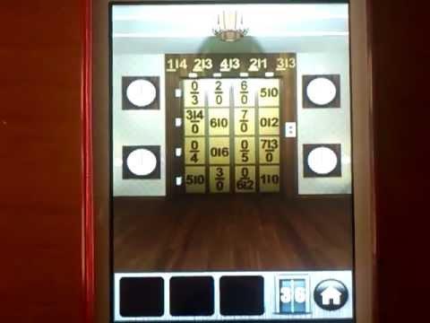 100 DOORS 2013 - 36 & 100 DOORS 2013 - 36 - YouTube pezcame.com
