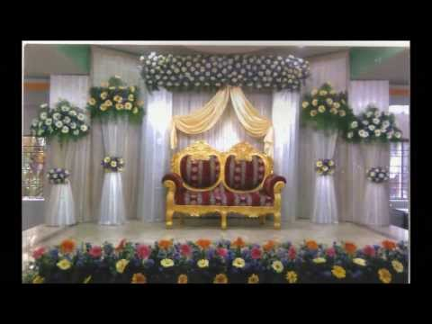 Shri Akshayaa Mahal Sample Images For Stage Decoration