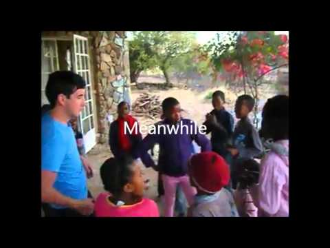 South Africa 2013. A Volunteer's Experience.