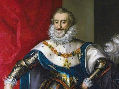 Генрих IV Навварский  добрый король