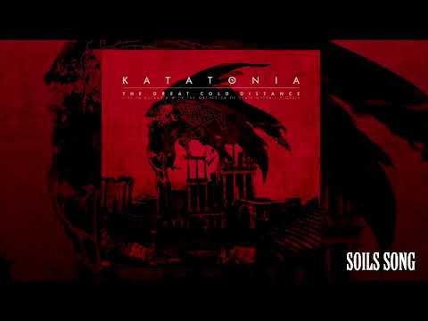 Katatonia - The Great Cold DIstance Live In Bulgaria FULL ALBUM HD  (2017)