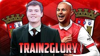 FIFA 19: ERREICHEN wir die CHAMPIONS LEAGUE?!🏆💥 Wechsel nach PORTUGAL😱 Train to Glory #3