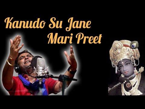 Kanudo Su Jane Mari Preet & Arji Suni Ne Avti - Kirtidan Gadhvi | New Bhajan