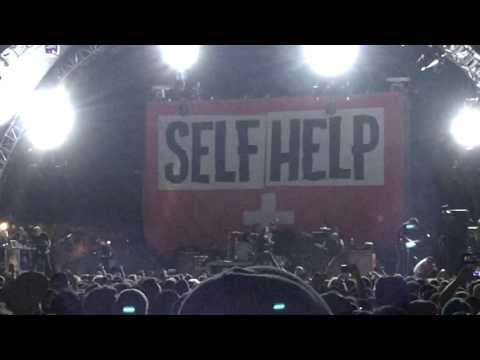 Underøath - Down, Set, Go live @ Self...