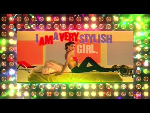 Dimitri from Paris - A VERY STYLISH GIRL (SINGLE EDIT - PNPVideommix)