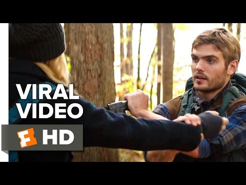 The 5th Wave VIRAL VIDEO  Meet Evan  2016  Alex Roe Action Movie HD