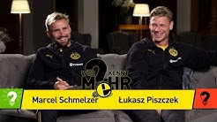 Marcel Schmelzer vs. Lukasz Piszczek | Who knows more? - The BVB-Duel