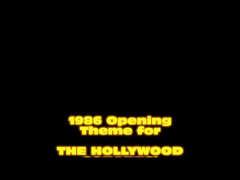 Hollywood Squares 1986 Opening Theme STAR INTRODUCTION CUE