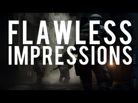 BATTLEFIELD 3: Xbox Patch Impressions & FLAWLESS VICTORY