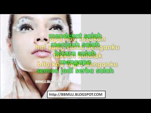 Dewi Sandra - I Love You (LIRIK) | OFFICIAL LYRIC VIDEO @LIRIKMUSIK10