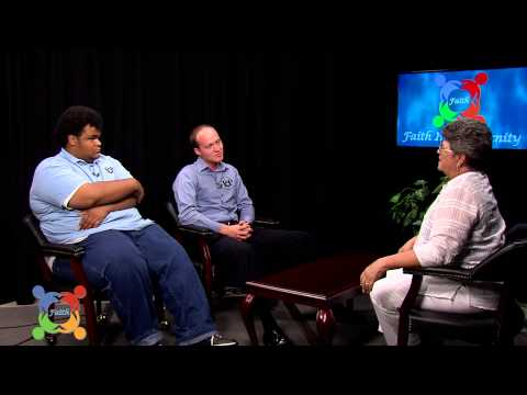 Faith In Community -- Tidings of Peace Christian School
