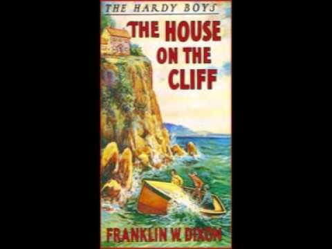 Hardy Boys: The House on the Cliff 1-4 (Audio Book)