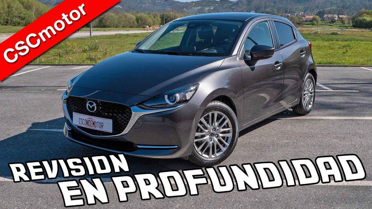 Mazda 2 | 2020 | Revisión en profundidad