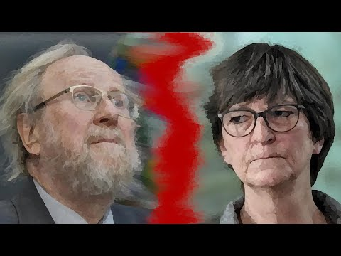 Wolfgang Thierse versteht linke Politik nicht