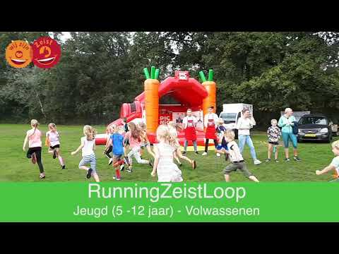 Running Zeist loop op 20 sept 2020