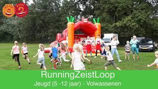 Running Zeist loop op 20 sept 2020
