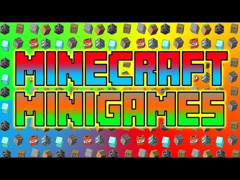 Minecraft Minigame Eggwars ( Yumurta Savaşı )