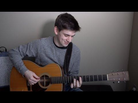 Chris Monaghan - Smile