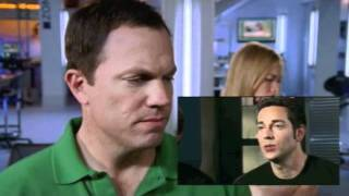 Video Zachary Levi's favorite Chuck dynamic - Chuck Commentary download MP3, 3GP, MP4, WEBM, AVI, FLV Juli 2018