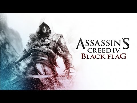 Assassin's creed 4 Black flag [Soundtrack-OST] Top 15 Tracks [HD]