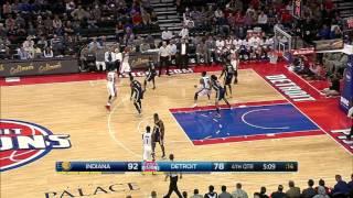 Detroit Pistons Top 10 Plays of the 2015-2016 Season