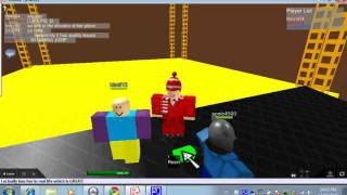 roblox welcoming kim513