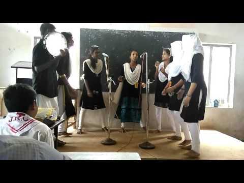 Nadan Pattu Fast(Thannane Thaneene...)