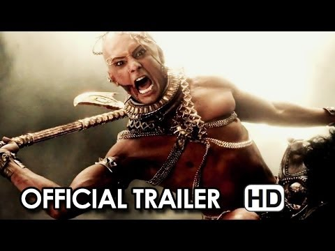 300: Rise of an Empire Official Trailer #2...