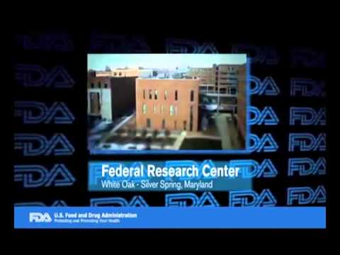 Introduction to the US Food and Drug Administration FDA by RPN