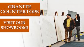 Granite Countertops Connecticut (ct) - Marble & Granite, Inc.