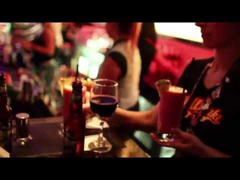 AC/DC Rock or Bust Album Release Party, Hard Rock Cafe Helsinki