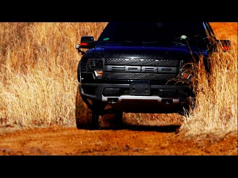 Ford roush svt raptor off road hd youtube voltagebd Gallery