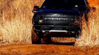 Ford Roush SVT Raptor OFF ROAD HD