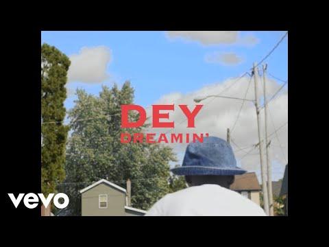 "The SEVENth Shares Visual for House-Heavy ""Dey Dreamin'"" Single"