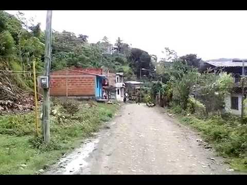 Paramilitares de las AGC hacen presencia en San José de Apartadó
