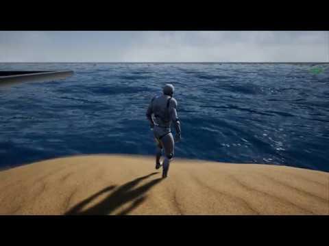 Ocean Seasons - Another Ocean plugin - Unreal Engine Forums