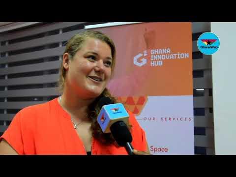 Ghana Innovation Hub begins operations on October 1