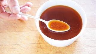 Chorizo Oil