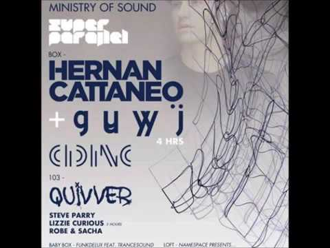Cid Inc @ Ministry Of Sound London 16 08 2013
