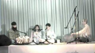 INDIAN CLASSICAL MUSIC FESTIVAL AKHIL