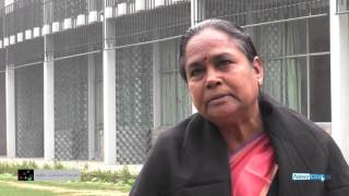 Writing & Feminism | Bama in conversation with Githa Hariharan