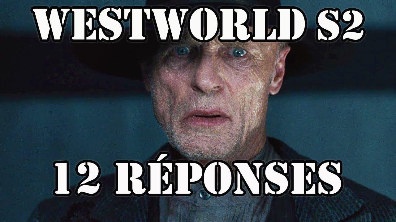 Download WESTWORLD Final Saison 2 : Réponses à 12 Questions !