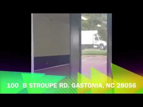 PRIME ROAD FRONT- Professional Office Space/ GASTONIA, NC