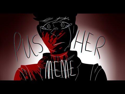 PUSHER { Camp Camp AU [ Meme ]}