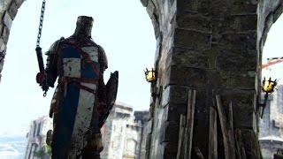 For Honor: Viking, Samurai, and Knight Factions Trailer - Gamescom 2016