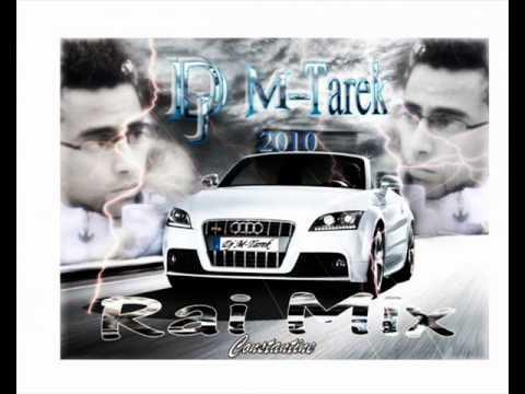 """Cheba Djenat """"Matjabdoulich 3la li nabghi"""" Remix By Dj-M-Tarek-Constantine"""