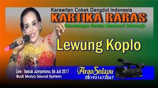Video LIWUNG Koplo Sragenan COKEK DANGDUT Indonesia KARTIKA RARAS download MP3, 3GP, MP4, WEBM, AVI, FLV Agustus 2018