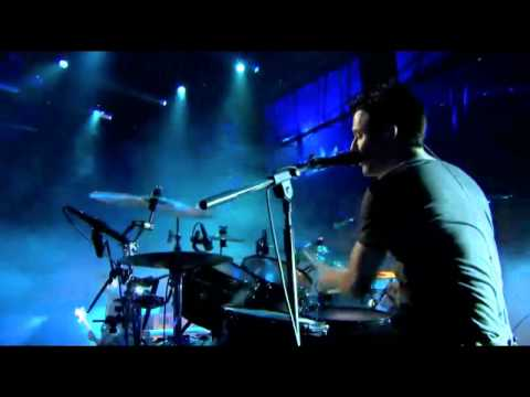 The Script - You Won't Feel a Thing (Live) iTunes Festival 2011