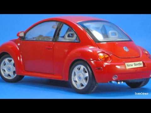 1997 VW New Beetle